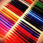 全22色!CSSで蛍光ペンマーカーで線引したような雰囲気を出す。