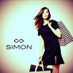 アメリカ全土のアウトレットモールをチェックできるアプリ「SIMON」がイイ。