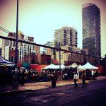 【海外フリマ】ニューヨークの「ヘルズキッチンフリーマーケット」をチェック。
