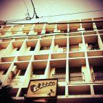 ヴィンテージ家具「GALLUP 門前仲町店」。ヴィンテージマンションとのマッチングが最高。