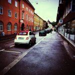 Skavsta(スカブスタ)空港からストックホルム市街まではレンタカーが便利。