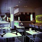 【海外寿司】スウェーデン、Nyköping(ニュヒェーピング)にあった寿司チェーン店「SUSHI YAMA」を試してみる。