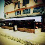 ワルシャワで急成長しているカフェ「グリーンカフェネロ(Green Cafe NERO)」。