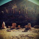 東トルコの巨大神像の遺跡、世界遺産「ネムルト山」に行ってみた。