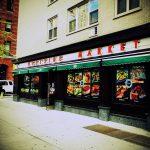 【海外スーパー】海外でスーパーマーケット巡り。ニューヨーク・マンハッタン「WESTSIDE MARKET NYC」。