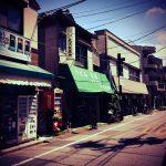 手作り・無添加!千駄木のよみせ通り商店街、生麺販売「大沢製麺所」。