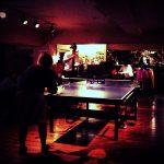 卓球ファンもじゃなくても楽しいかも。中目黒の卓球バー「中目卓球ラウンジ 本室」。