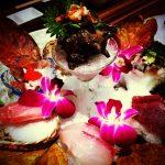 上野湯島、仲町通りの飲み屋街の海鮮の美味い店。「二代目 圭」。