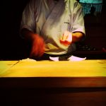 金沢で寿司三昧。有名店を食べ歩く。「乙女寿司」「鮨 みつ川」「太平寿し」。