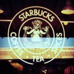 シアトルに来たら、スタバの限定マグカップが欲しい!「スターバックス(Starbucks)1号店」。