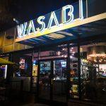 【海外居酒屋】ワシントン州・シアトルの日本料理屋「WASABI Sushi & Izakaya」。