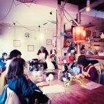 【谷根千】オシャレ系カフェのスリランカカレー「アユボワン!(Ayubovan!)」。